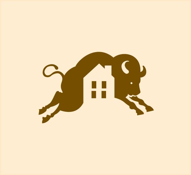 Bison logo designs - photo#27